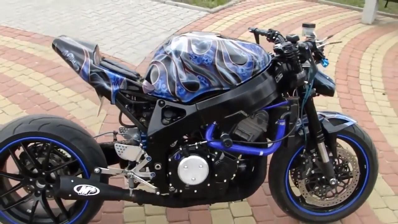 Street Fighter Motorcycle >> The Best Custom Bikes Naked Motorbike Streetfighter Naked Supersport Custom Motorcycle