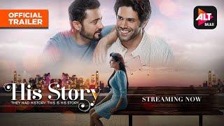 His Storyy ALTBalaji Web Series Video HD