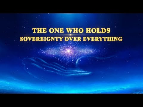 Christian Music ''The One Who Holds Sovereignty Over Everything'' (Musical Documentary) | Power of God