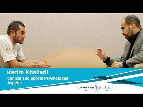 Sports Injuries from Distributed to Specialist Approach by Mr Karim Khalladi