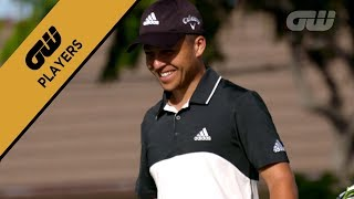 Player Profile: Xander Schauffele