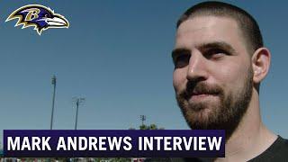 Mark Andrews Is Picking Up Tips at Pro Bowl   Baltimore Ravens