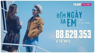 Đếm Ngày Xa Em | Only C ft. Lou Hoàng | Official MV | Nhạc trẻ mới hay tuyển chọn
