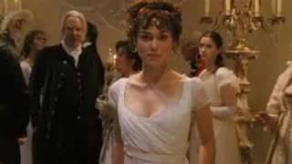 Listen to your Heart (Mr. Darcy x Lizzie)