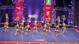 World Cup Shooting Stars NCA 2017 Day 2
