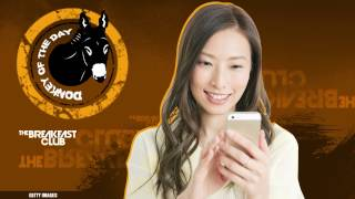 Chinese Woman Has 20 Boyfriends Buy Her iPhone 7 Then Sells Them - Donkey of the Day (11-3-16)