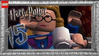 Wahrsagen kann man lernen?! ⚡ #15 Lego Harry Potter: Die Jahre 1-4
