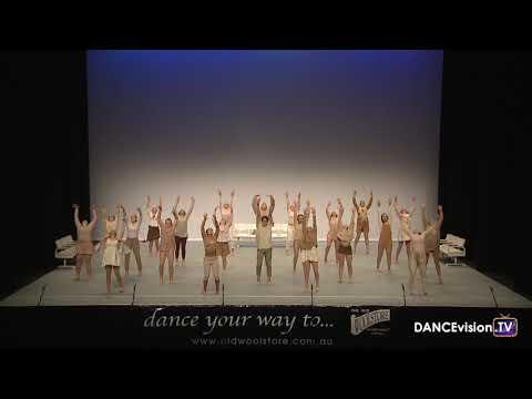 JENINA'S DANCE WORKSHOP (Tas)