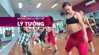 Khoá đào tạo chuyên sâu kỹ năng HLV LA1 | Zumba Fitness Vietnam| Lamita