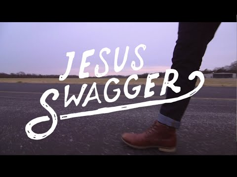 Jesus Swagger: Break Free from Poser Christianity by Jarrid Wilson