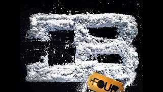 French Montana - Coke Boys 4 [FULL MIXTAPE]