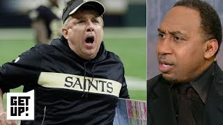 The NFL has to do something about flagrantly blown calls – Stephen A.   Get Up!