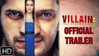 Ek Villain – Trailer