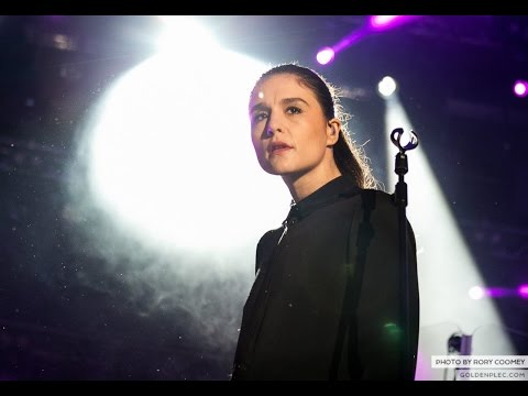Jessie Ware - You & I [Forever] (Live at MTV World Stage)