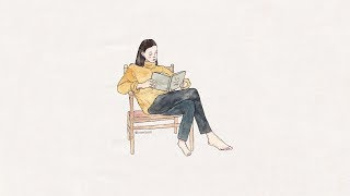 Cozy mornings | A korean indie chill mix | krnb khiphop