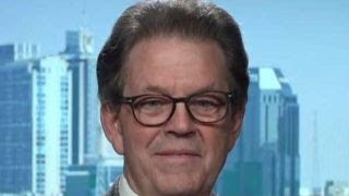 China is on the brink of collapse: Art Laffer