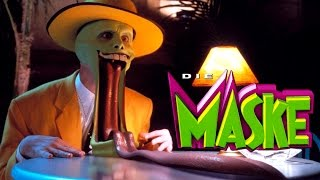 Die Maske - Trailer HD deutsch HD