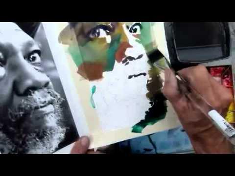 Lesson 16 / Painting the Portrait