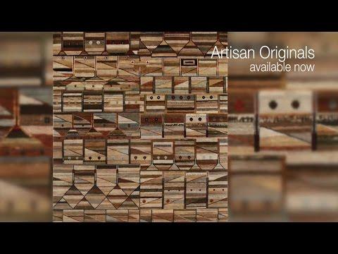 Introducing the Artisan Originals