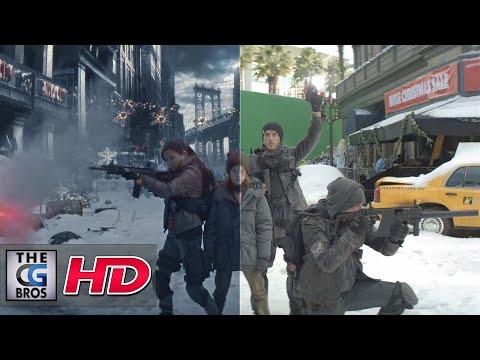 The Division - CGI