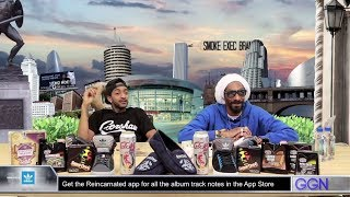 Nipsey Hu$$le Takes a Victory Lap   GGN with SNOOP DOGG
