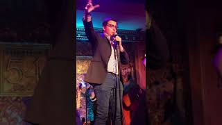 "Will Roland sings (and explains) ""Going Viral,"" a cut song from Dear Evan Hansen"