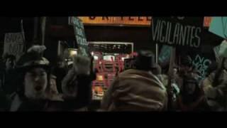 Watchmen :  bande-annonce VO