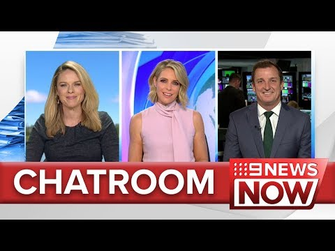 Facebook dating app, controversial bathrooms, future politicians | Nine News Australia