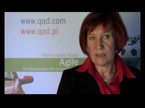 Klienci QAD mówią - Malgorzata Rzążewska, ZPP Auto