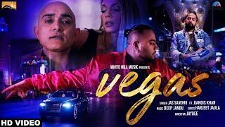 Vegas – Jass Sandhu Ft Gangis Khan