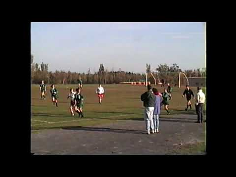 NAC - Beekmantown Girls 10-5-98