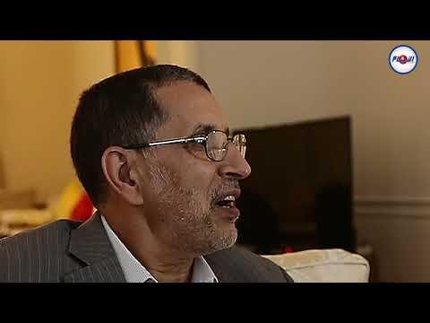 العثماني وتنظيم المغرب للمونديال العالمي