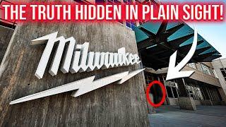 MILWAUKEE TOOLS The DISTURBING TRUTH Behind Their SUCCESS