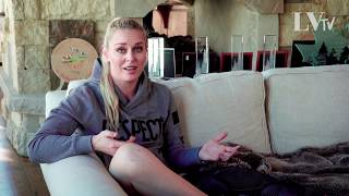 The story of my crash & Lake Louise 2018| Lindsey Vonn TV | Off the Record