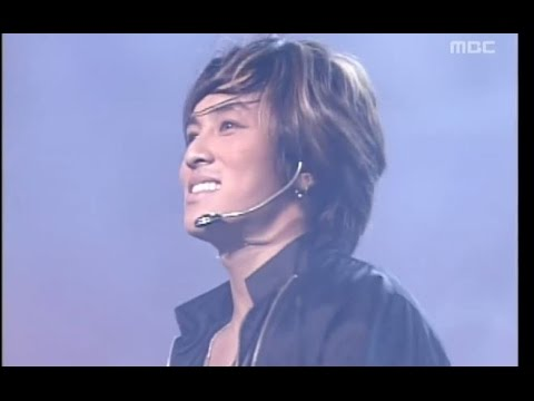 Shinhwa - Only one, 신화 - 온리원, Music Camp 20000603