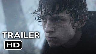 AVENGERS 4: ENDGAME - Trailer #2 [HD] (2019) Concept EDIT