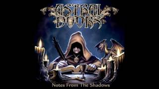 Astral Doors - Confessions