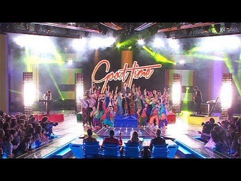 Baixar Owl City: 'Good Time'- The X Factor Australia 2012 - GRAND FINAL Live Decider