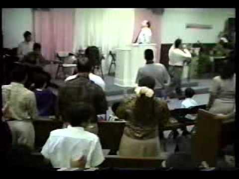 Coros Pentecostales - Aquel Fuego que Cayo - Tomas Rodriguez