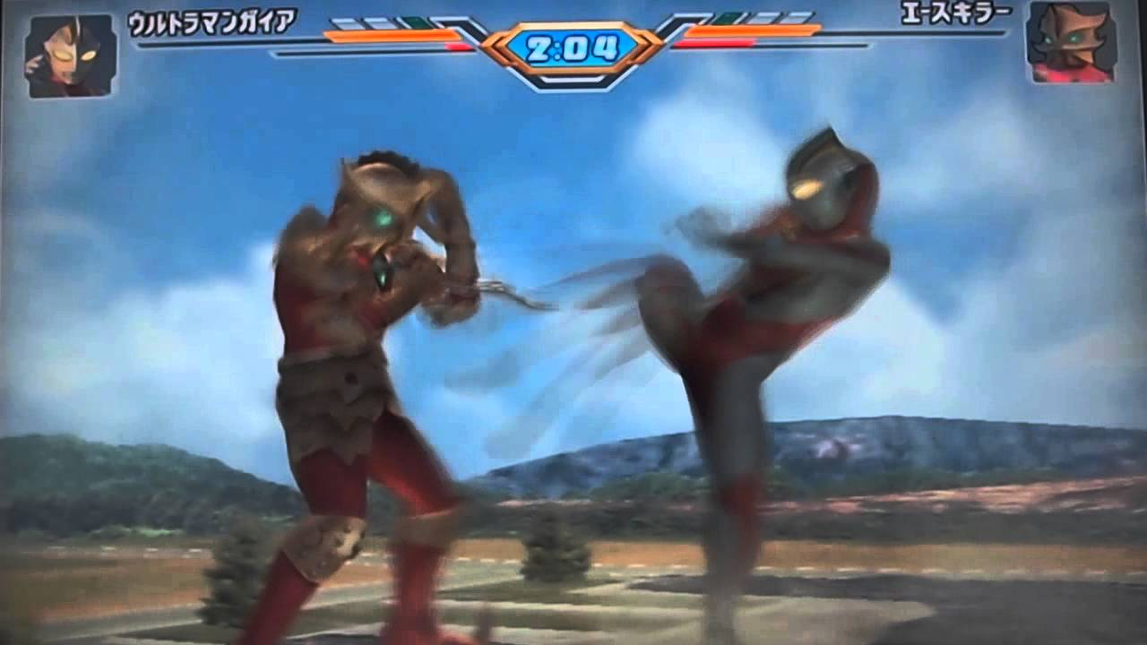 Ultraman Fighting Evolution 3 Iso Ps2 Emulator