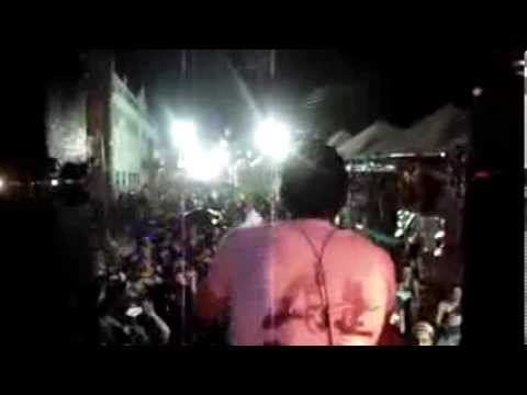 TRIO MARAJÁS DO TRAGO - CARNAVAL JAGUARÃO 2014 x DJ Anderson Lisboa
