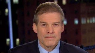 Rep. Jim Jordan: American people need to see FISA memo