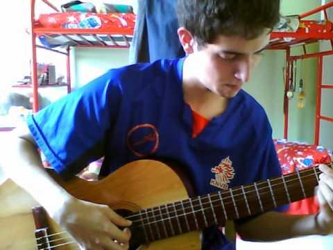 Te busco (Guitarra)