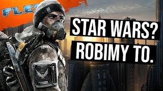 Powstaje Star Wars od Ubisoftu. FLESZ – 13 stycznia 2021