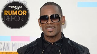 R  Kelly's Team Abandons Him After Recent Allegations