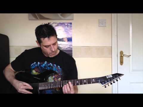 ESP LTD KH-25 Guitar Review - Kirk Hammett 25th Anniversary Signature