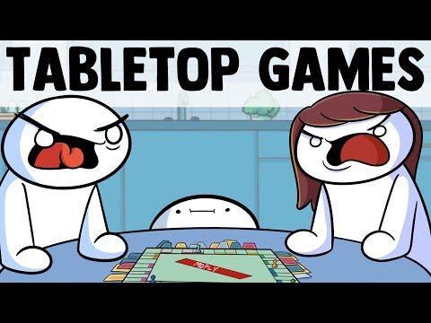 Tabletop Games