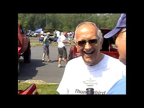 OLC - NC Chamber Car Show 6-18-11