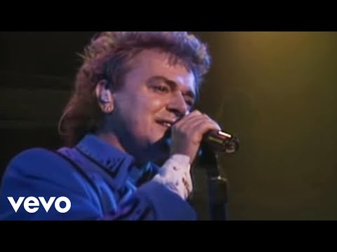 Air Supply - Lost In Love - YouTube