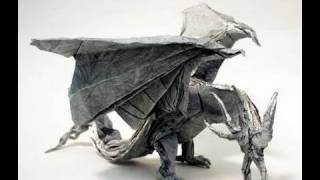 Origami Collection A Tribute to the real masters of this world